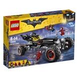 LEGO Batman The Movie Batmobilen