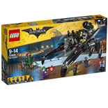 LEGO Batman The Movie Studsaren