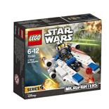 LEGO Star Wars U-Wing Microfighters