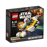 LEGO Star Wars Y-Wing Microfighters