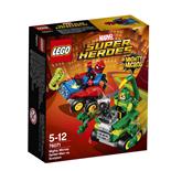 LEGO Marvel Super Heroes Spider-Man mot Scorpion