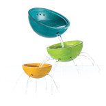 PlanToys Fountain Bowl Set