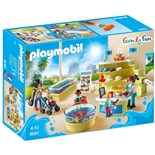 Playmobil Akvariebutik