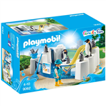 Playmobil Pingvingård