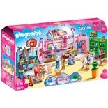 Playmobil Butiksgalleria