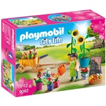 Playmobil Florist