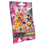 Playmobil Fi?ures Girls Serie 11
