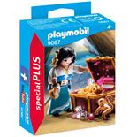 Playmobil Pirat med Skatt