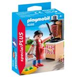 Playmobil Kebabförsäljare
