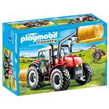 Playmobil Stor Traktor