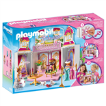 Playmobil Lekbox Kungligt Palats