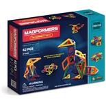 Magformers Designer Set 62 Delar