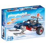 Playmobil Ispirat med Racer