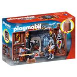 Playmobil Lekbox Riddare