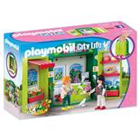 Playmobil Lekbox Blomsterbutik