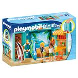 Playmobil Lekbox Surfbutik