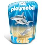 Playmobil Hammarhaj med Unge