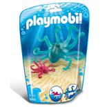 Playmobil Bläckfisk med Unge