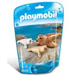 Playmobil Säl med Ungar