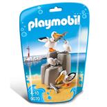 Playmobil Pelikanfamilj