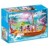 Playmobil Förtrollad Älvbåt