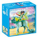 Playmobil Förtrollad Älva med Häst