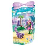 Playmobil Älvflicka med Djurvänner