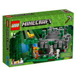 LEGO Minecraft Djungeltemplet