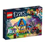 LEGO Elves Sophie Jones blir Tillfångatagen
