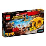 LEGO Marvel Super Heroes Ayeshas Hämnd