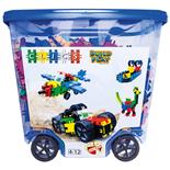 Clics Rollerbox 750 delar 25-i-1