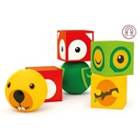 BRIO Magnetic Forest Animals