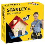 Stanley Junior Fågelmatare Träbyggsats