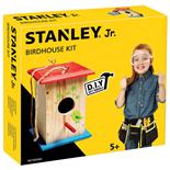 Stanley Junior Fågelholk Träbyggsats