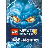 Kärnan LEGO Nexo Knights Monstroxboken