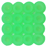 Nabbi Pärlor Refillpåse 1100 st Nr 25