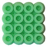 Nabbi Pärlor Refillpåse 1100 st Nr 17