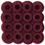 Nabbi Pärlor Refillpåse 1100 st Nr 4