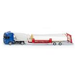 Siku Lastbil med Vindkraftverk 1:50
