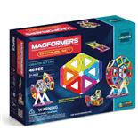Magformers Creator Carnival Set 46 Delar