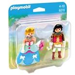 Playmobil Prins och Prinsessa