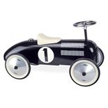 Vilac Gåbil Racer Vintage Svart