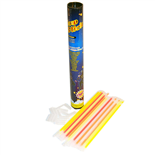 Glow Sticks 15-Pack