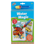 Galt Water Magic Vehicles