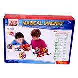 Magical Magnet 56 Delar