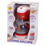 Leksaks Kaffemaskin