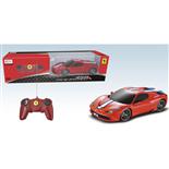 Ferrari 458 Speciale A R/C 27 MHz