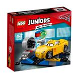 LEGO Juniors Cruz Ramirez Racingsimulator