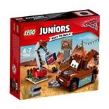 LEGO Juniors Bärgarns Skrotupplag