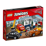 LEGO Juniors Smokeys Verkstad